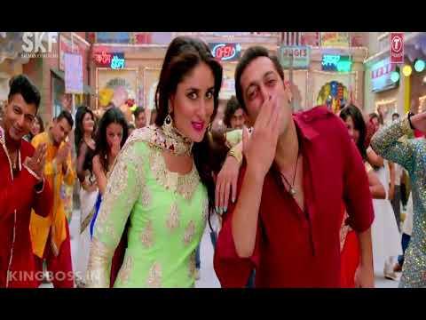 Aaj Ki Party Bajrangi Bhaijaan Full HD