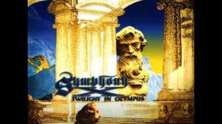 Watch Symphony X Church Of The Machine video
