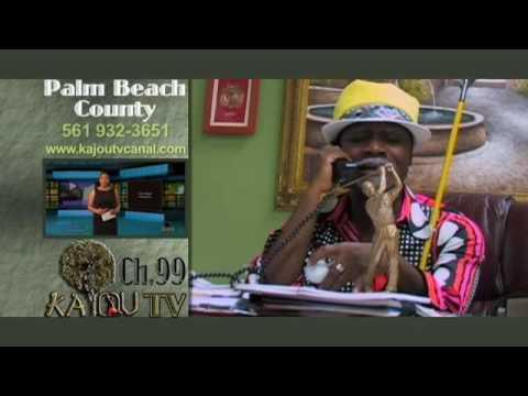 Bicha Kajou tv