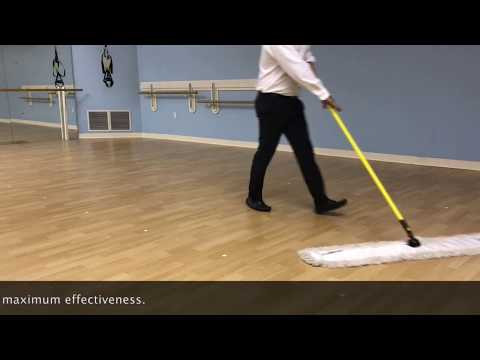 theory.™ all-purpose cleaner: how to clean laminate floors