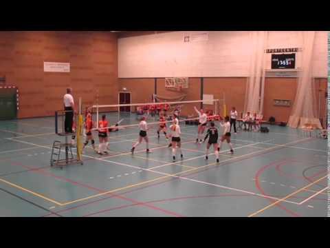 NL 16s vs Groningen University
