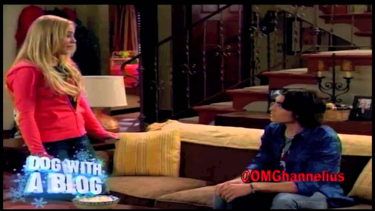Download Dog With A Blog - Love Ty-Angle - Season 2 - Episode 10 Promo - G Hannelius