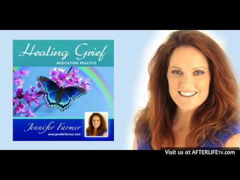 Medium Creates Extraordinary New Tool for Healing Grief