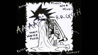 Chaos Destroy - nuclear peace (HardCore PunK JAP)