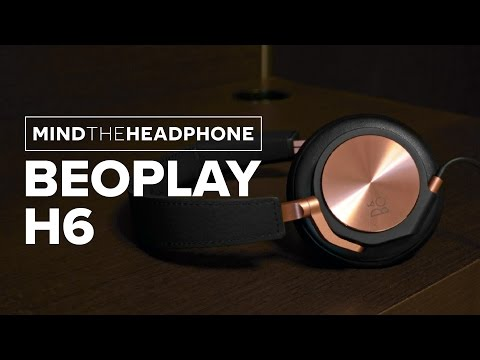 Review –BeoPlay H6 [PT-BR]