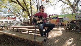 "Frank Turner - ""The Next Storm"" (Acoustic) -  On the Road series from KXT 91.7 and Art&Seek"