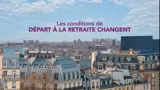 Nouveau régime Agirc-Arrco : les conditions de départ à la retraite changent