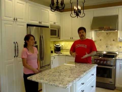 Mr. Cabinet Care Reviews   Kitchen Remodeling Orange County
