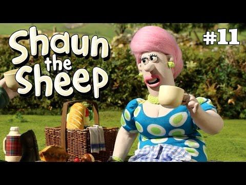 Shaun The Sheep Frantic Romantic S2e11 (dvdrip Xvid)hd