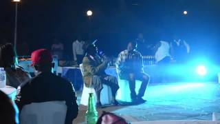 Swengere Nssf Party Show 28th July 2017