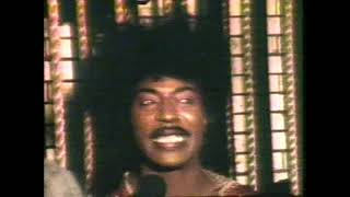 "Little Richard Explains the Origin of ""Tutti Frutti"""