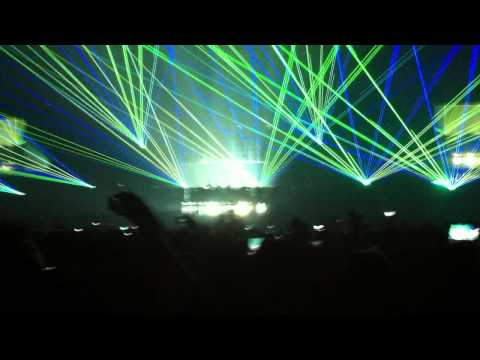 Swedish House Mafia  Friends Arena 20121123  Sweet DispositionAxwell & Dirty South Remix