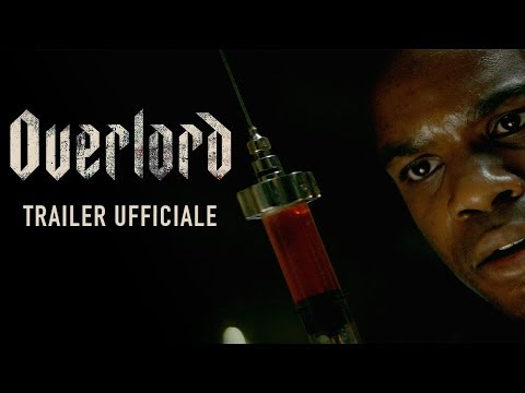 Overlord | Trailer Ufficiale HD | Paramount Pictures 2018