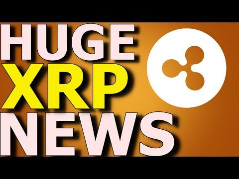 INSANE XRP NEWS