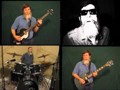 """'30 Days in the Hole"""" - Humble Pie (cover) - YouTube"""