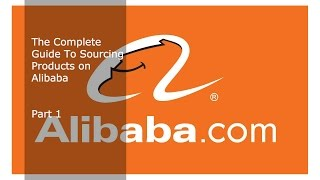 Sign up for the alibaba online course. visit www.ecommercemvp.com/alibaba-course detailsgot questions? ask and get answers on fb page:https://www.fac...