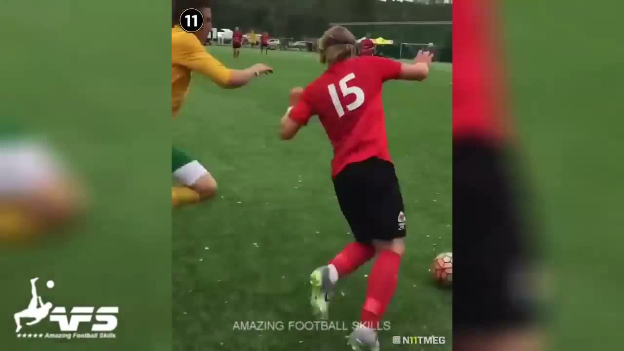 Best Football Vines 2020 - Fails, Goals, Skills #47