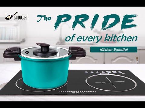 Shineuri Low Pressure Cooker