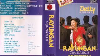 Rayungan / Detty Kurnia  (original Full)