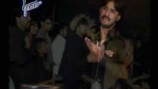 IRFAN HAIDER Khat-e-Sugra 2008/1429