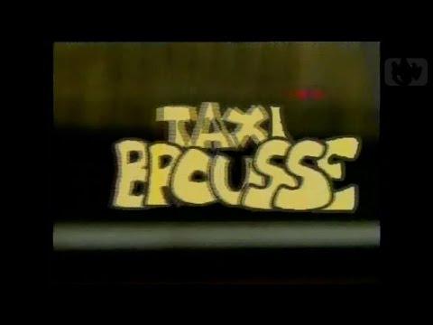 TAXI BROUSSE - DJANDJOBA- Episode 1 - série Bénino-Burkinabée