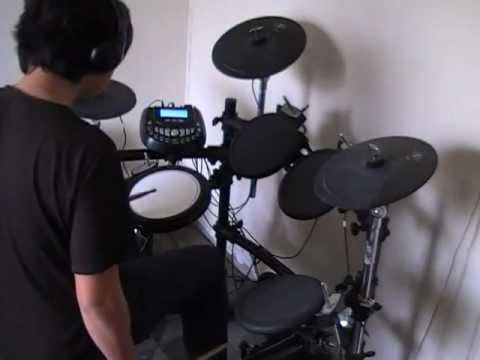 Green Day - 21 Guns (Drum Cover by Tui)