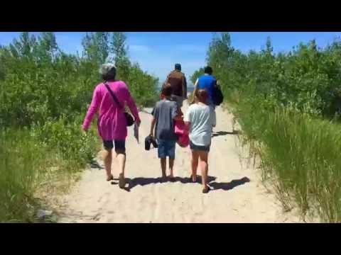 Presqu'ile Beach #1 Lake Ontario