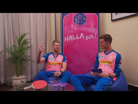 Royal Chat With Steve Smith | IPL 2019 | Rajasthan Royals Mp3