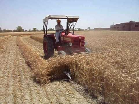 97797-88191,98763-05060 Gehu katne ka machine,wheat cutter, Punjab reaper