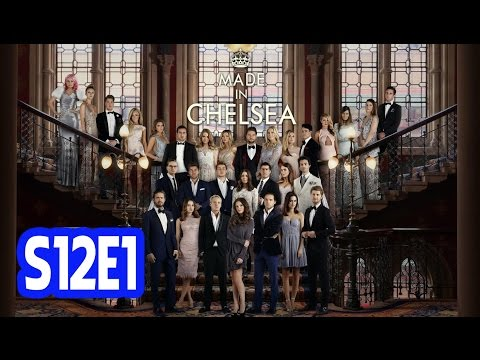 Made In Chelsea Online | Made In Chelsea S12E1