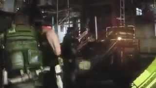 Resident Evil 6 - Chris Redfield Gameplay - Part 2-2 (E3 2012)