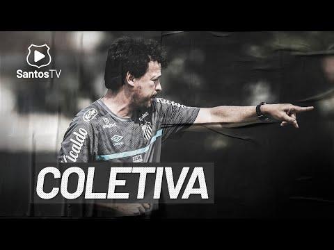 FERNANDO DINIZ | COLETIVA (25/08/21)