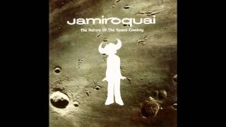 Jamiroquai - Spend a Lifetime