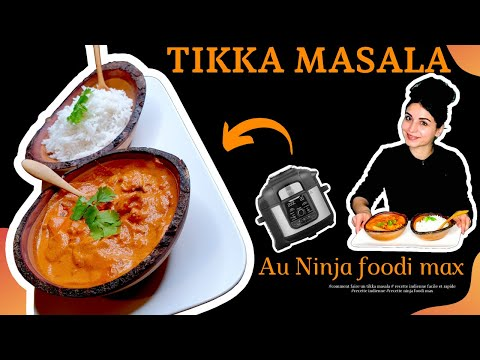 tikka-masala-au-ninja-foodi:-le-secret-pour-un-plat-indien-facile-et-rapide-(-recette-indienne)