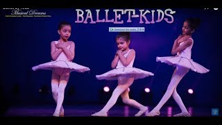 Ballet by Kids