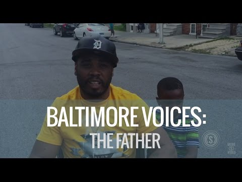 Baltimore Voices: The Father | The Daily Signal