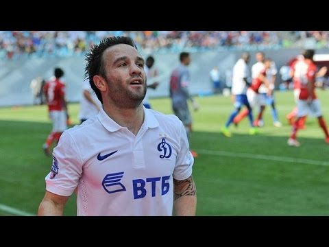 Mathieu Valbuena vs Spartak Moscow (Home) 14-15 | HD