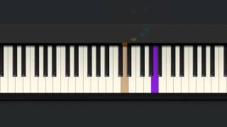Do-Re-Mi - Rodgers & Hammerstein - Tiny Piano