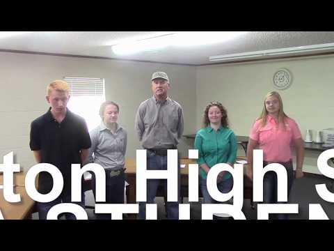 Groveton High School FFA