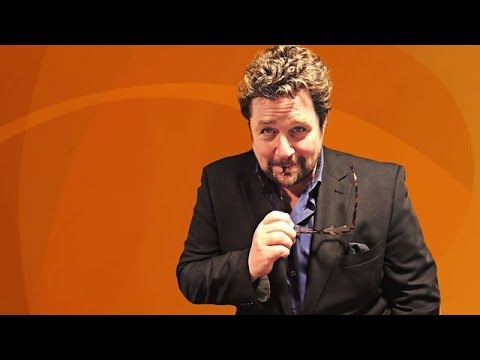 Michael Ball - BBC Radio 2 - On The Ball Live Edinburgh 2017