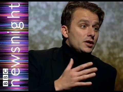 """Dapper Laughs is gone"" WARNING: OFFENSIVE LANGUAGE - Daniel O'Reilly - Newsnight"