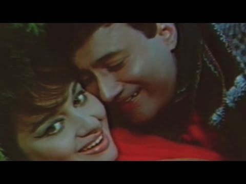 ankhon-ankhon-mein---dev-anand,-asha-parekh,-mahal-song