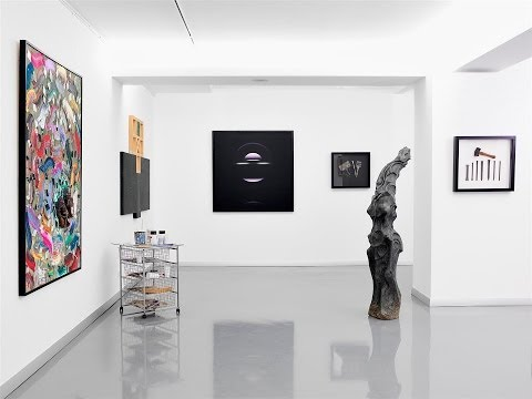 Bozlu Art Project  \ Connection - Bağlantı 10 Aralık 2013 - 24 Ocak 2014