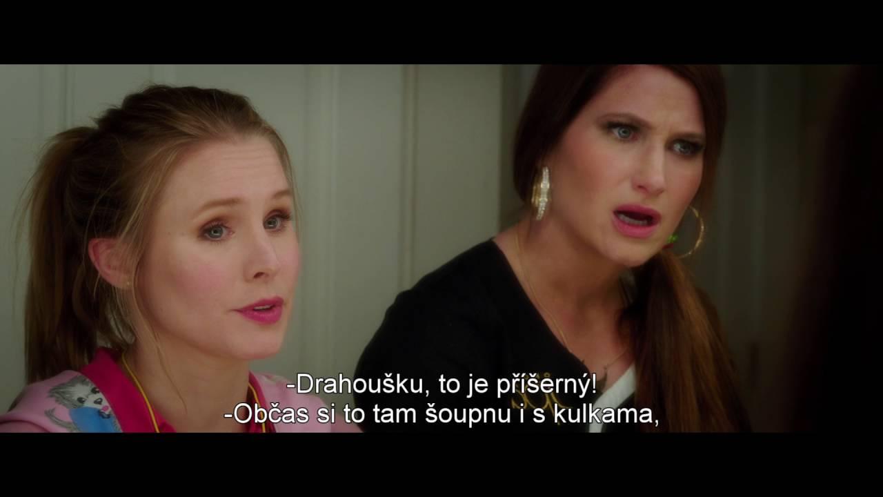 Matky na tahu - trailer s českými titulky