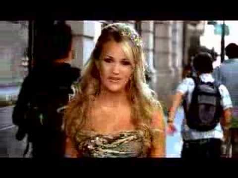 Carrie Underwood - Ever Ever After(official Music Video)