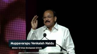 20th TANA 2015 Conference -Mr.Venkaiah Naidu