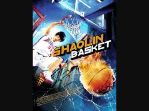 Shen Yi - Zhan wu (soundtrack Kung fu dunk)(FAST RAP)