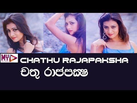 Chathu Rajapaksha | Fashion | Modle | Sri Lanka | My Tv Sri lanka