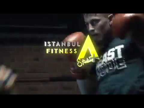 İstanbul Fitness A hayatımızın ''HER A'NINDA!''