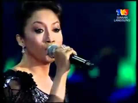 Ziana Zain - Anggapanmu & Madah Berhelah (AJL25).flv